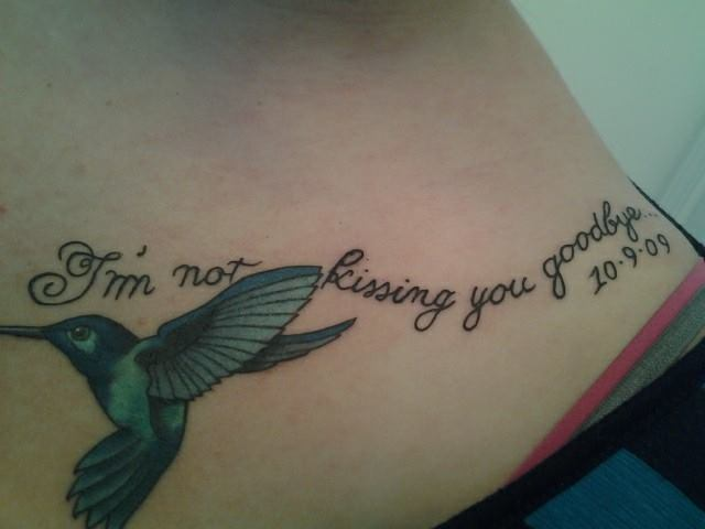 And Grandma Tattoo Quotes. QuotesGram