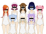 ||Hair colors Export||