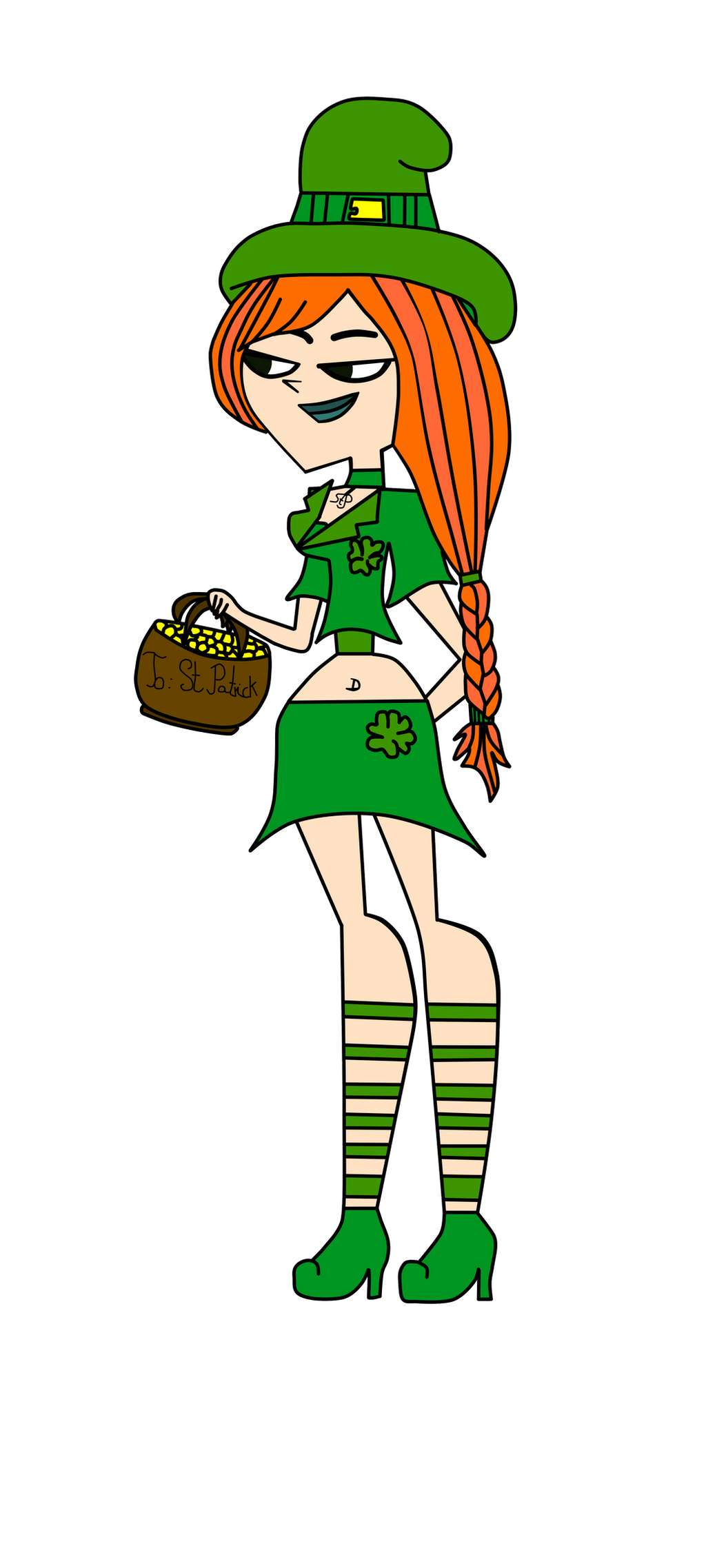 Elf ireland