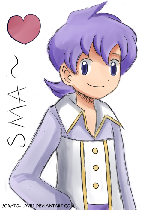 ANABEL by sorato-lover