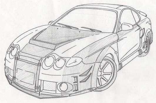 My 2000