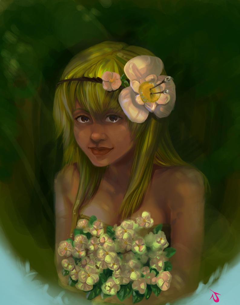 Princess Amalia by Shia-Rina