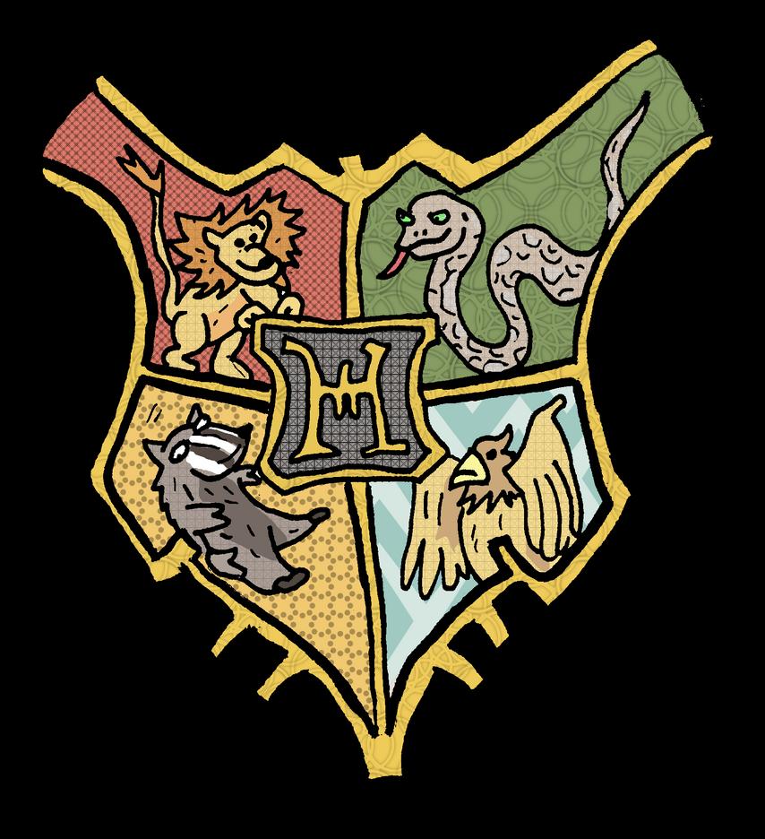 hogwarts hogwarts hoggy warty hogwarts by Ducie