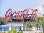 Coca Cola of the past