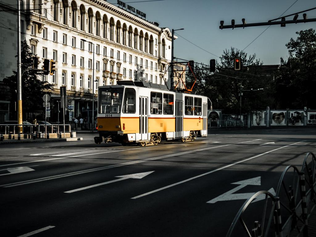 Trainway by unisonart
