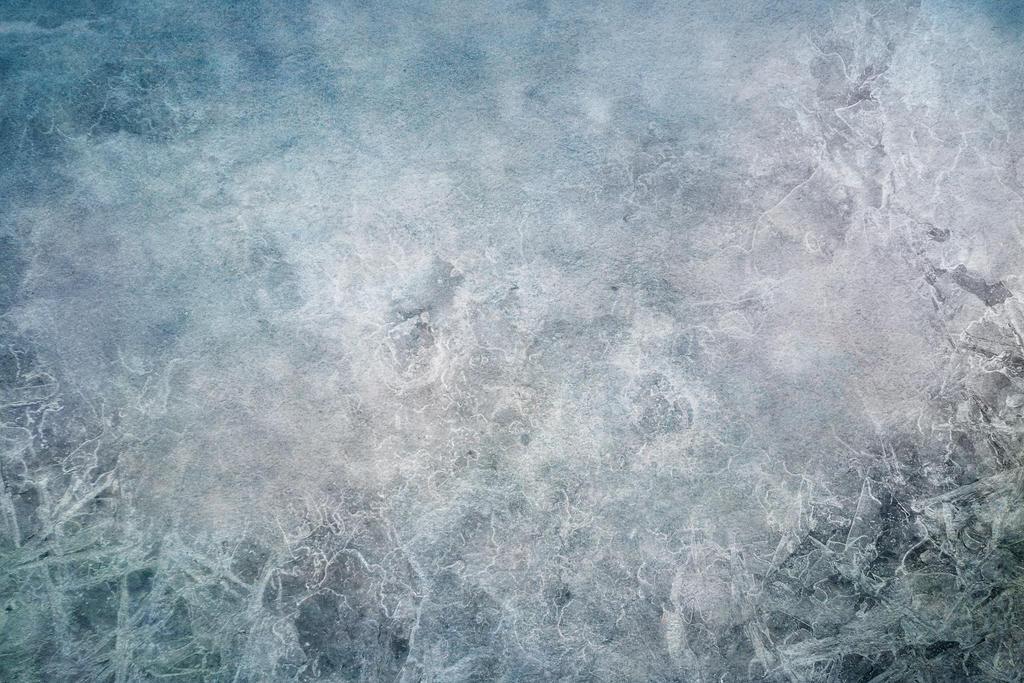 Freeze by afinewar on deviantart for Concrete freezing