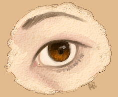 Eye Sketch by Alisha-town
