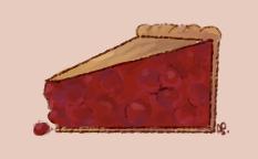 Cherry pie by Alisha-town