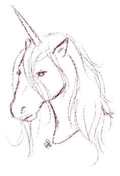 Unicorn by Alisha-town
