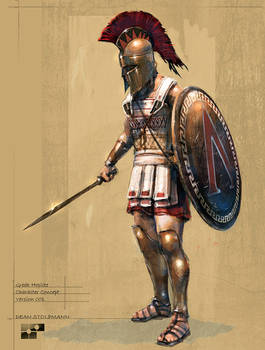 Hoplite Concept