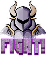 FIGHT! by beanzomatic