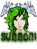 SUMMON! by beanzomatic