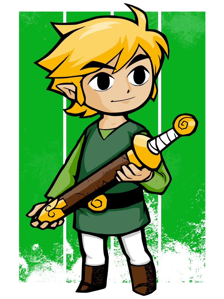 Link by beanzomatic