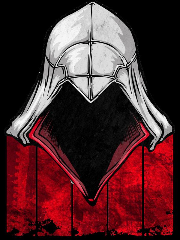 Ezio the Assassin by beanzomatic