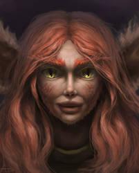 Orlan female