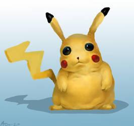 Pikachonk