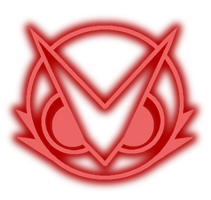 Xros Wars - Xros Heart Logo