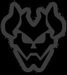 Xros Wars - Twilight Logo