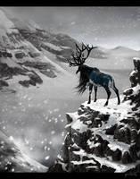 Frozen by apeldille