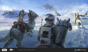 Attack on Hoth