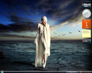 Desktop Screenshot by blackclouds88
