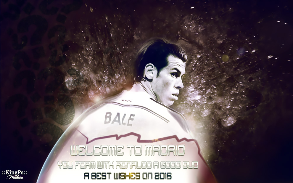 Bale-welcome-to-real by King2Ps
