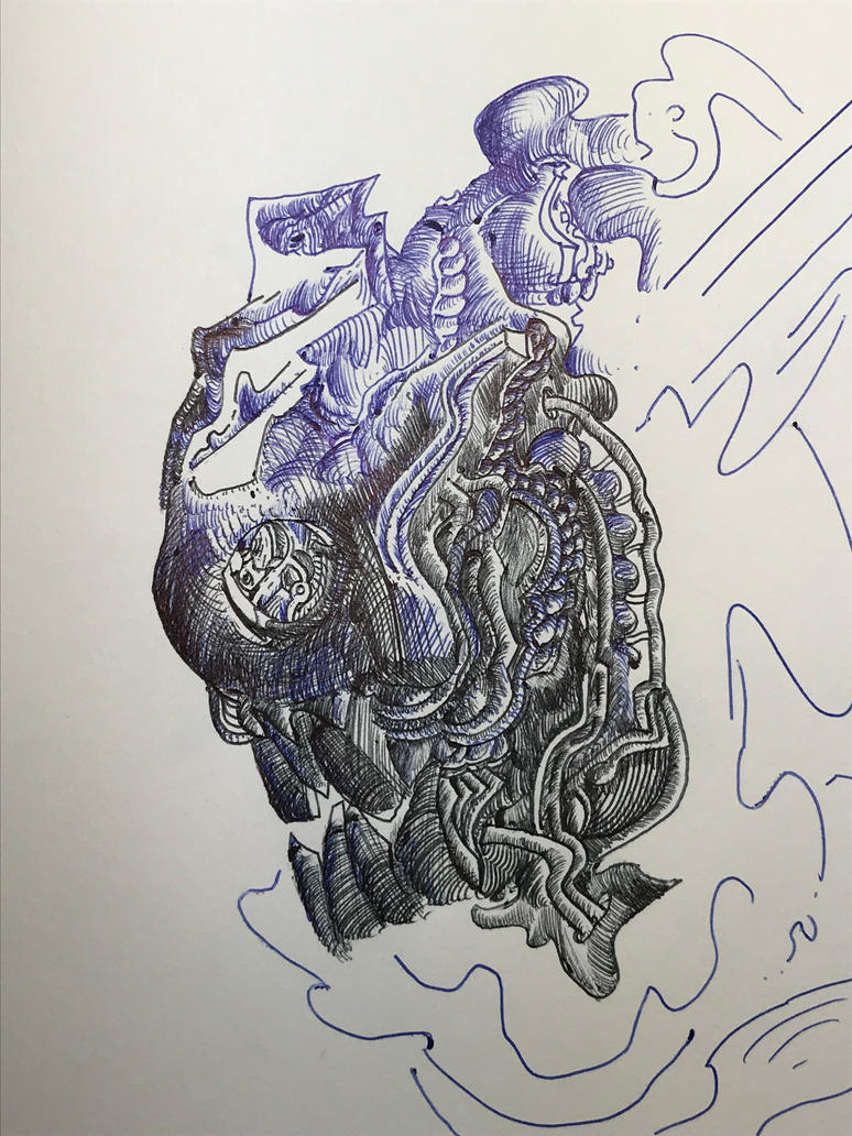 Doodle by EdMatter