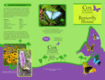 Butterfly House Brochure pg.1