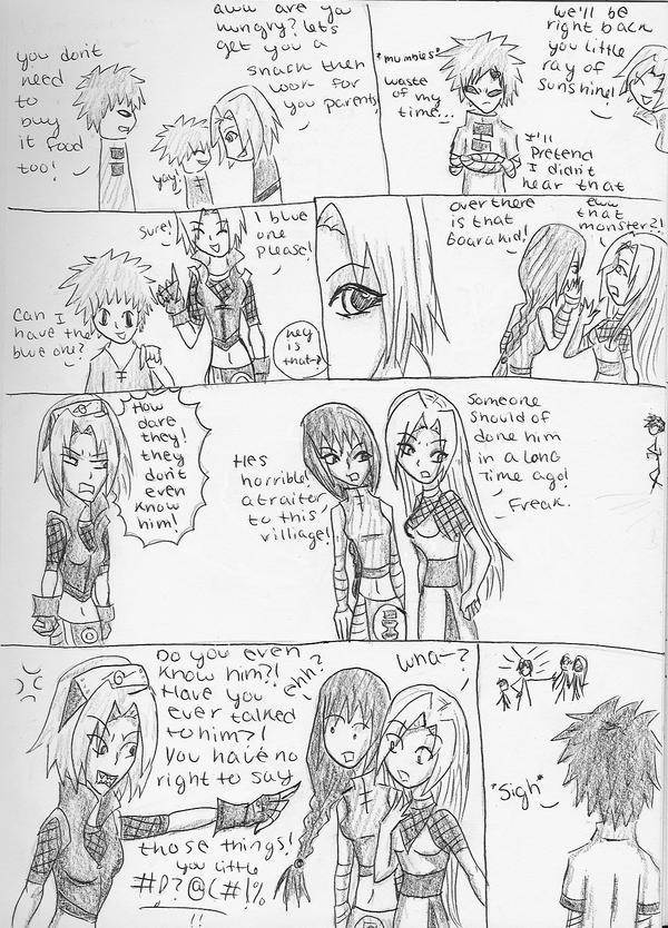 GaaSaku Doujin pg.12 by Leah-Sama