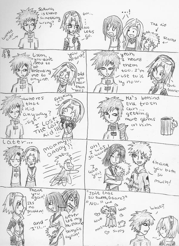 GaaSaku Doujin pg.13 by Leah-Sama