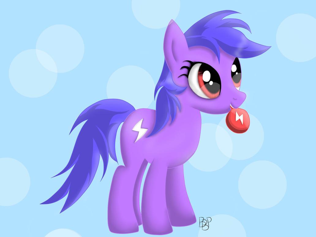 Art Quiz : Lamina valet the quiz up pony by bbp art on deviantart