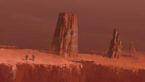 Desert Pilgrimage