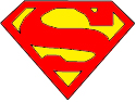 Superman Logo by anggaa