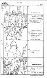 Avatar Storyboard ep203 01 by justinridge