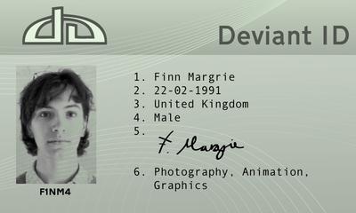 Dev ID June 09 by finniii