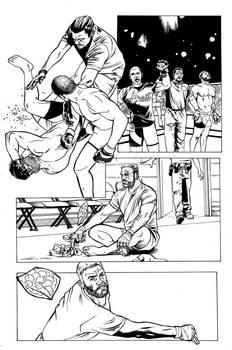 Nordic Noir #2, page 3