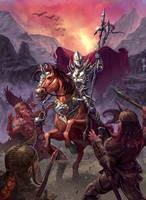 Knight by Folko-S