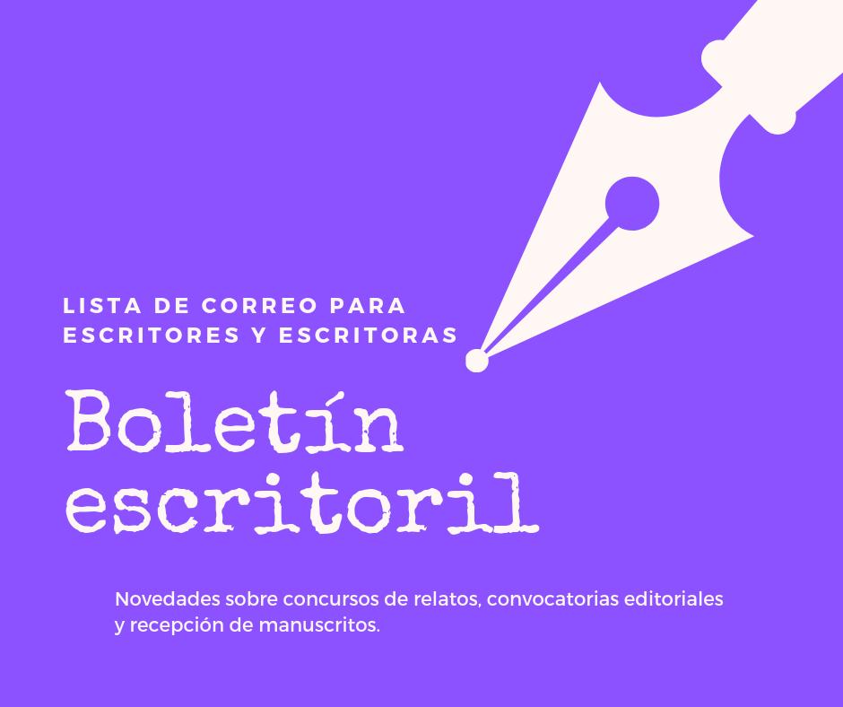 Botn Boletn Escritoril by BrujadelTeatro
