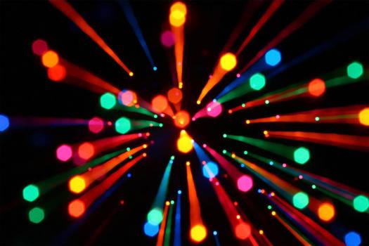 Mundane lights II