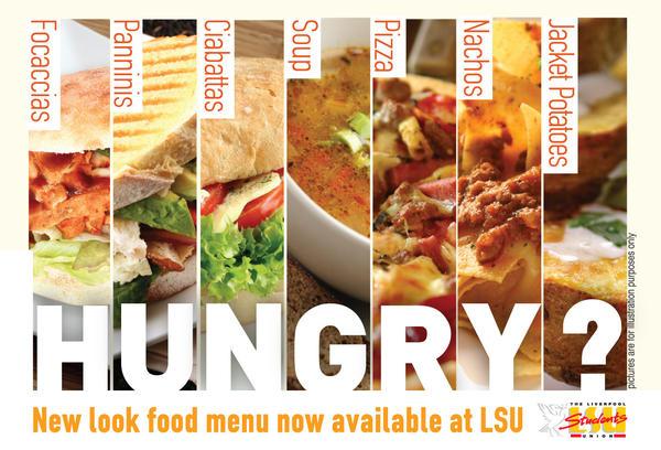 food court flyer by Druantia-design on DeviantArt