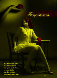 temptation by Druantia-design