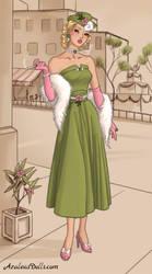 Contest - Mafia Boss' Daughter by LadyYui