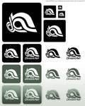 dA Logo Concept 0