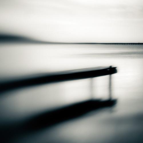 Soft ponton by correiae