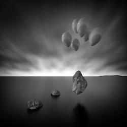 Helium Rock by correiae