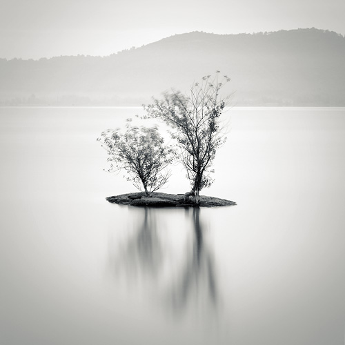 Micro_Island by correiae