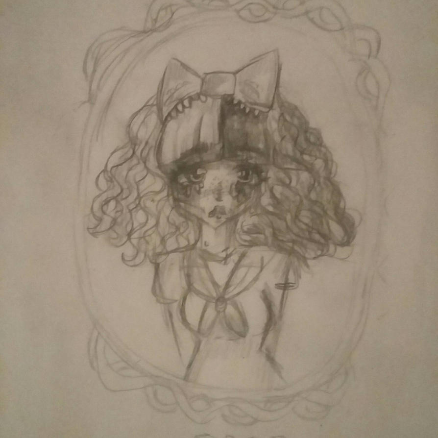 Melanie Martinez by CupcakesnCringes