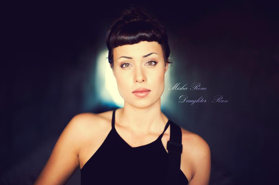 Misha Rene by Jason-Little