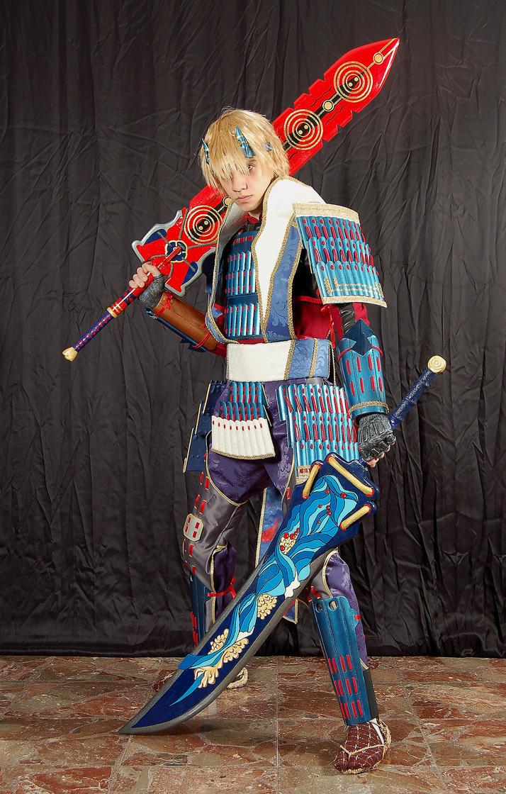 Cosplay de Jeux Capcom Soki_cosplay_4_by_arthemis92