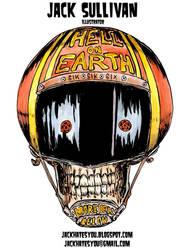 HELL ON EARTH by JackJersey
